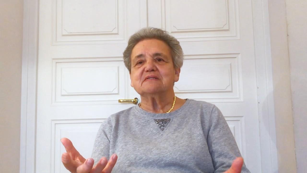 Eleonore Hebenstreit über ihren Lieblingsplatz in Tulln