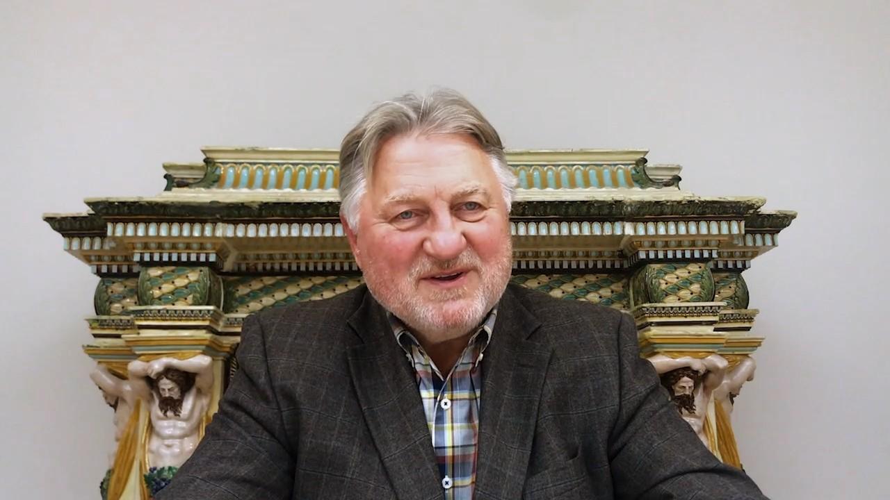 Franz Lasser über ein Berufsleben im Dienst der TullnerInnen