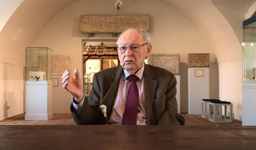 Dr. Roderich Geyer über die Nationalsozialisten am Land