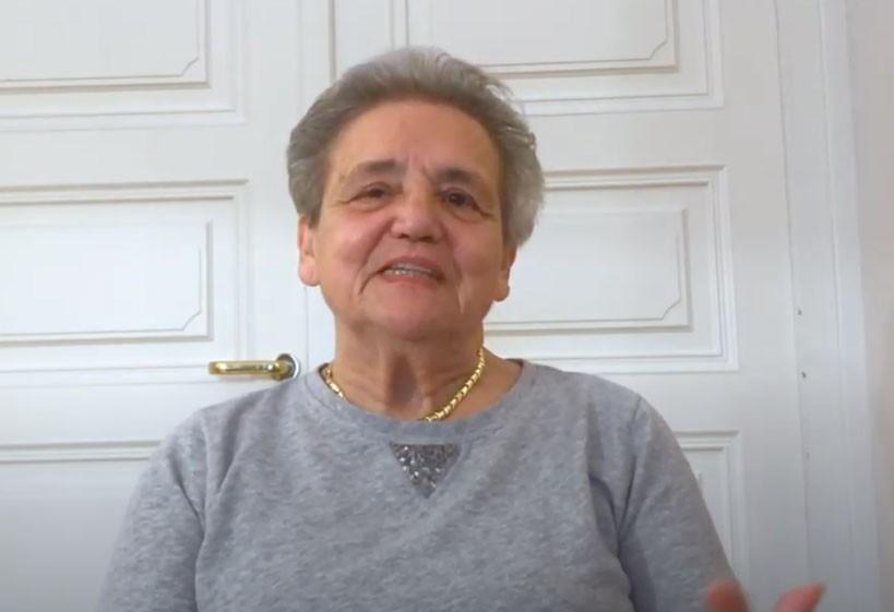 Eleonore Hebenstreit über die Tullner Entwicklung