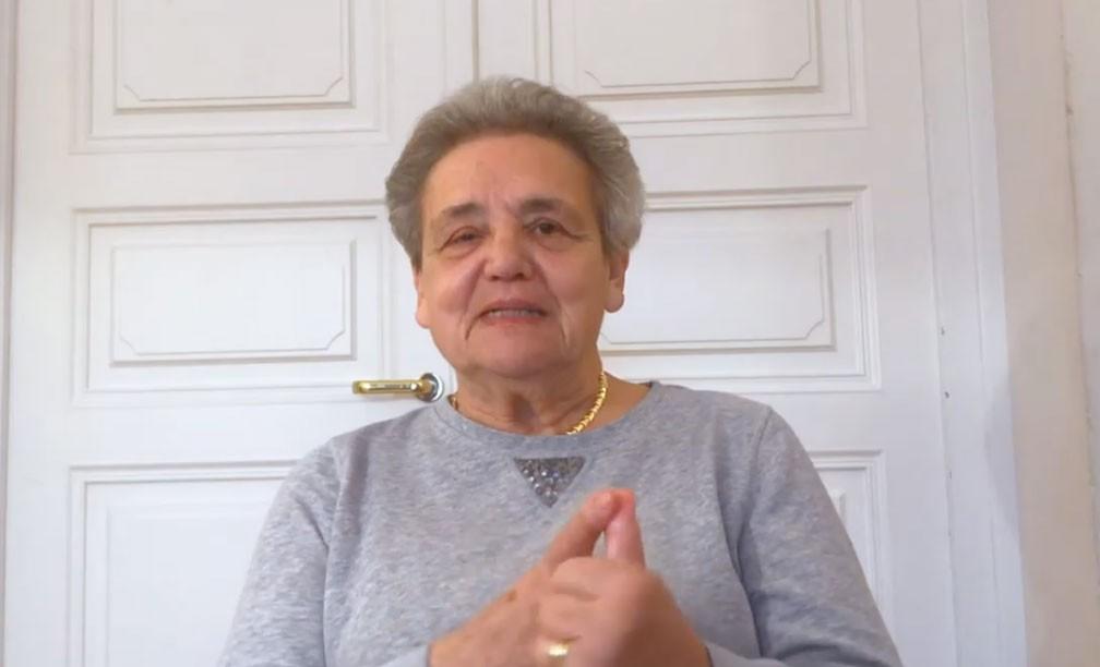 Eleonore Hebenstreit über das Vorantreiben von Projekten für Tulln