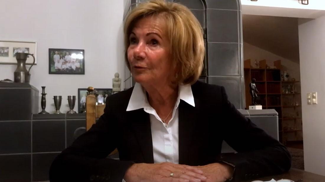 Monika Hetsch über Ein Objekt für das Tullner Stadtmuseum der Zukunft