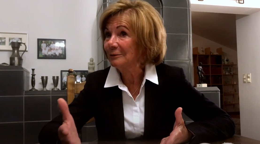 Monika Hetsch über ihren Lieblingsplatz und Geheimtipp in Tulln