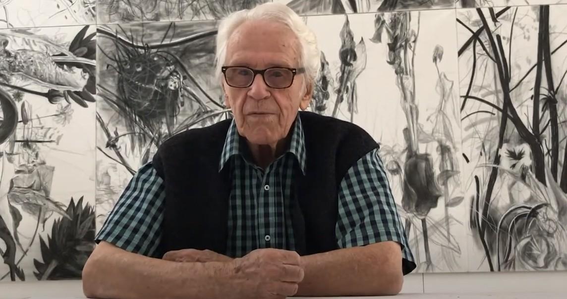 Josef Lintner über den Sommer an der Donaulände