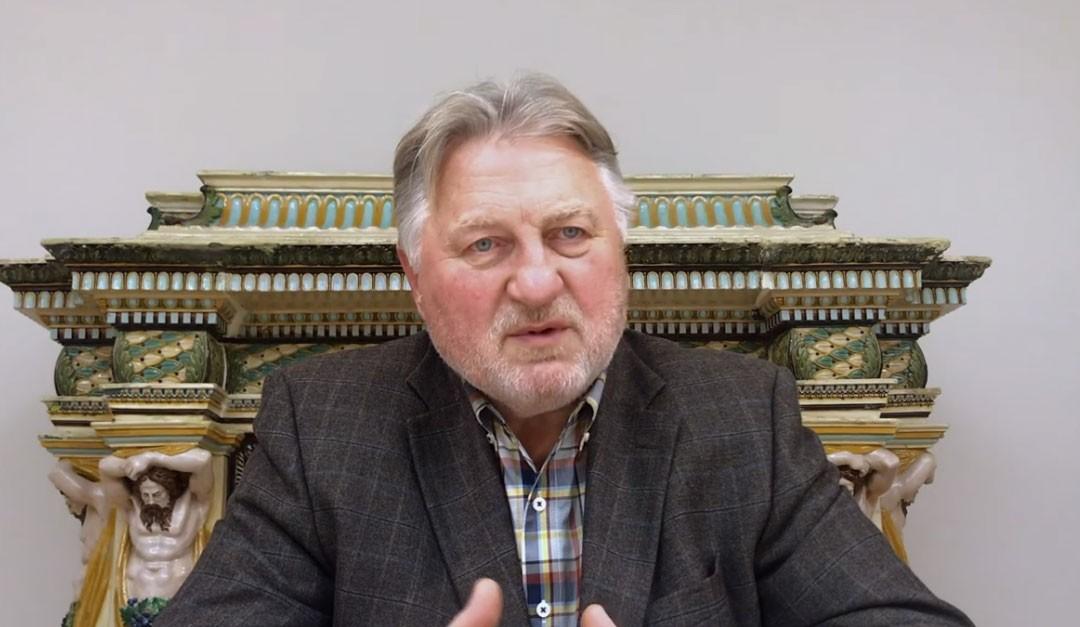 Franz Lasser über visionäre Projekte für Tulln
