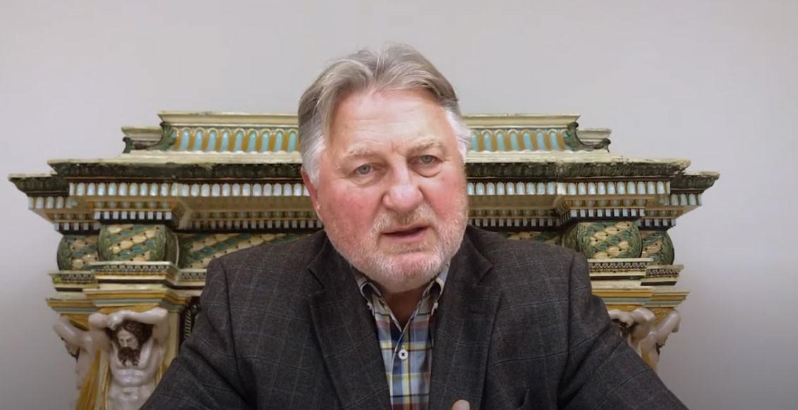 Franz Lasser über wachstumsbringende Projekte für Tulln