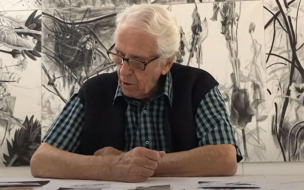 Josef Lintner über die Obstbauer-Zillen an der Donaulände