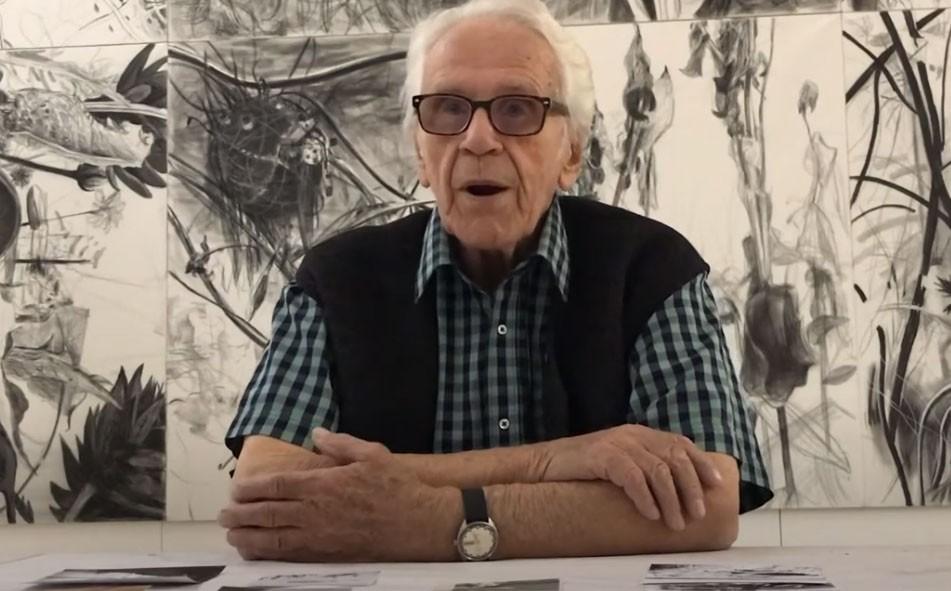 Josef Lintner über den größten Wels