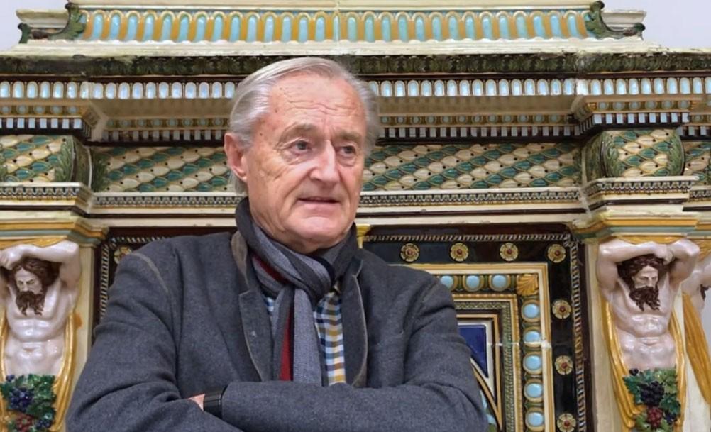 Ing. Fritz Schmidberger über Projekte für Tulln vorantreiben